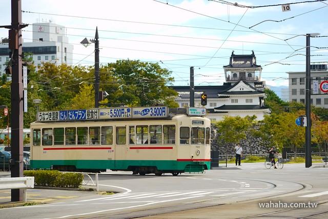 富山地鐵市內線