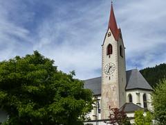 Kirche in Aufkirchen