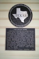 Photo of Black plaque № 15792