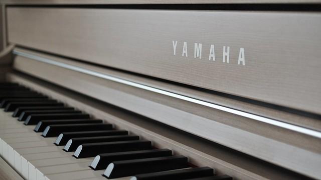 My Yamaha Piano Won T Turn On