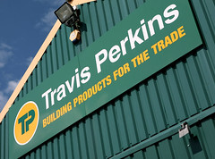 Travis Perkins will be offering tailored shop floor training to potential recruits