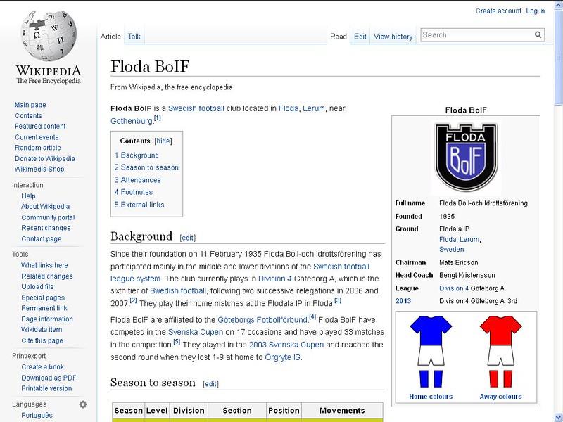 floda wiki