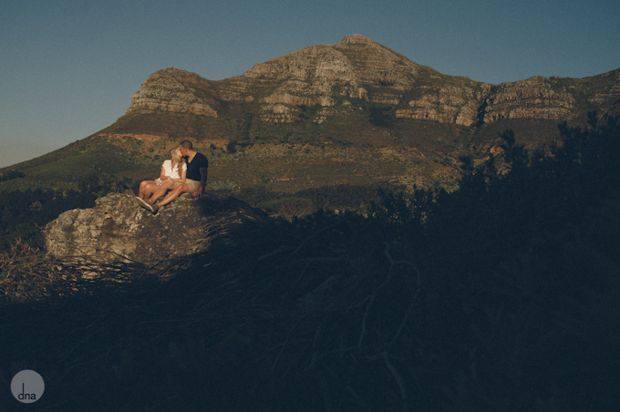 Sam and Mikhail engagement shoot Table Mountain Cape Town South Africa shot by dna photographers 98