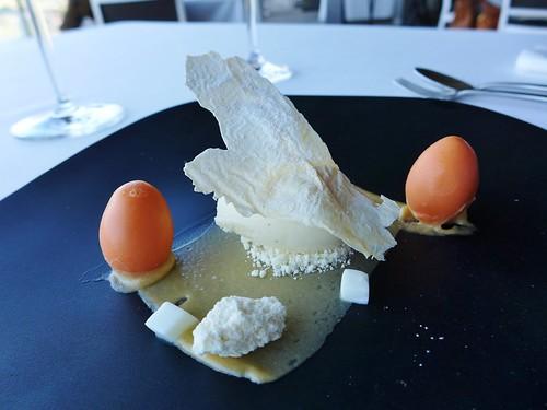 Restaurant Azurmendi