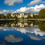 Dyffryn House Reflections