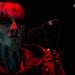 Behemoth en el leyendas del Rock 2014.