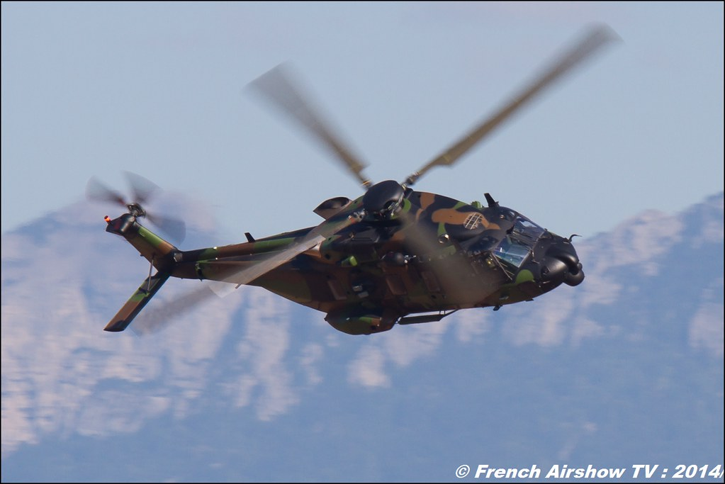 NH-90 Caiman, Airbus helicopter