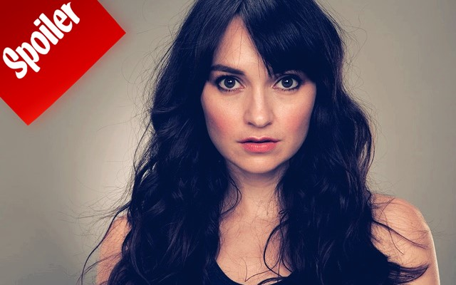 Kara Luiz - Howard cousin