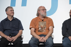 John Rose and James Gosling, Community Panel, JavaOne Technical Keynote Replay, JavaOne 2014 San Francisco