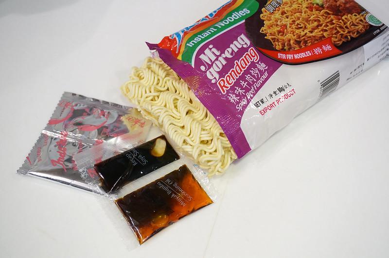 牛肉炒麵 (2)