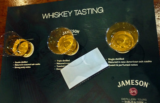 15548039375 9a17ea4f39 n Cork (English Market), The Jameson Experience (Midleton), Blarney, Kilkenny Castle