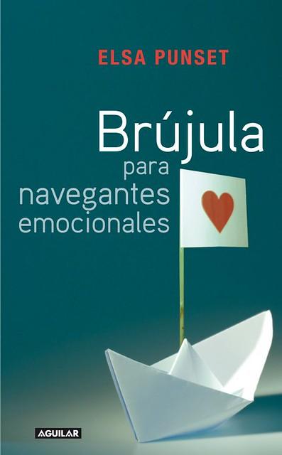Brújula Para Navegantes Emocionales - Elsa Punset