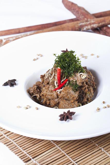 A Taste of Padang