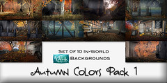 KaTink - Autumn Colors Pack 1