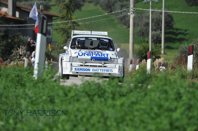 Rally Legends San Marino 2014