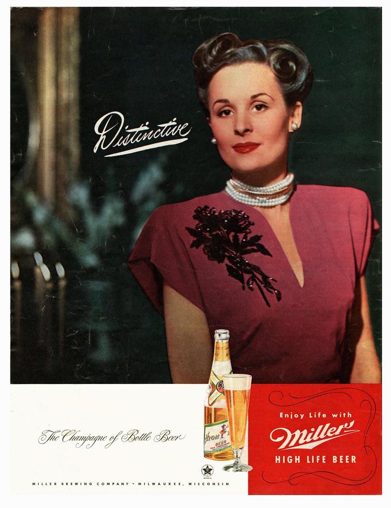 Miller-1949-distinctive