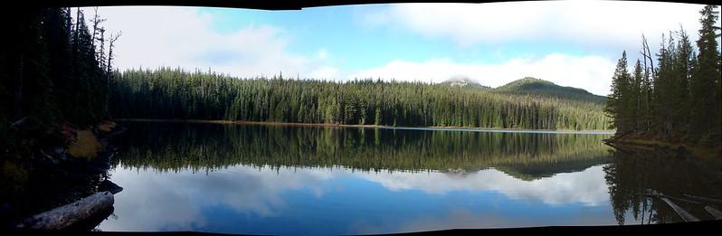 Yoran Lake