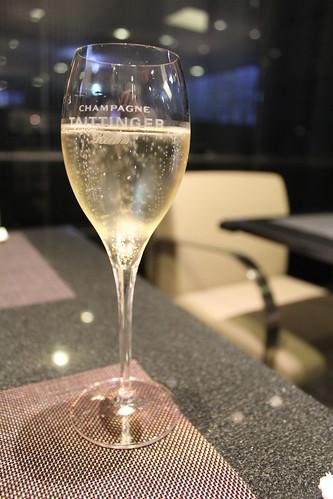 DINING h_シャンパン