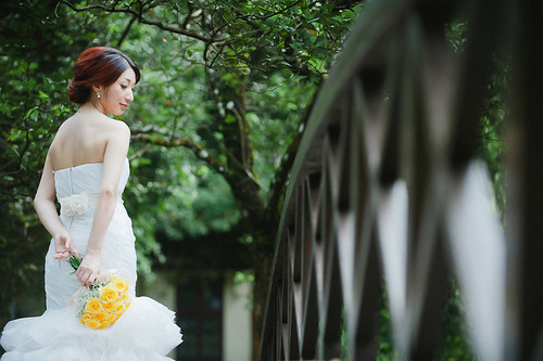 Yuki ~ Pre-wedding Photography