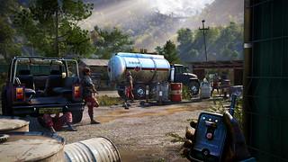Far Cry 4 - Screenshot 6