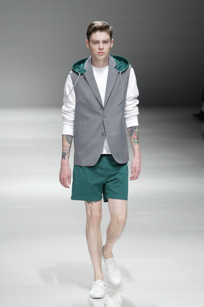 SS15 Tokyo MR.GENTLEMAN006_Shane Gambil(fashionsnap)