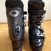 Lyžařské boty (přeskáče) NORDICA F5.2, velikost EU - fotka 2