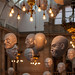 Inevitable Kelvingrove Heads shot