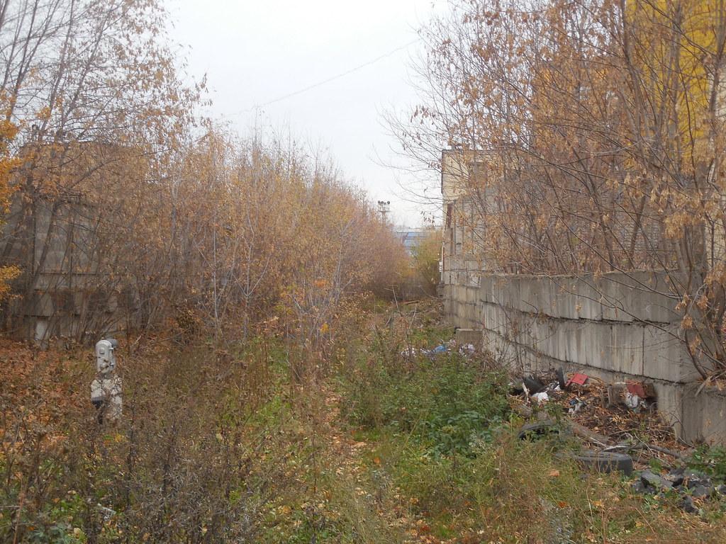 Kozukhovo railway station