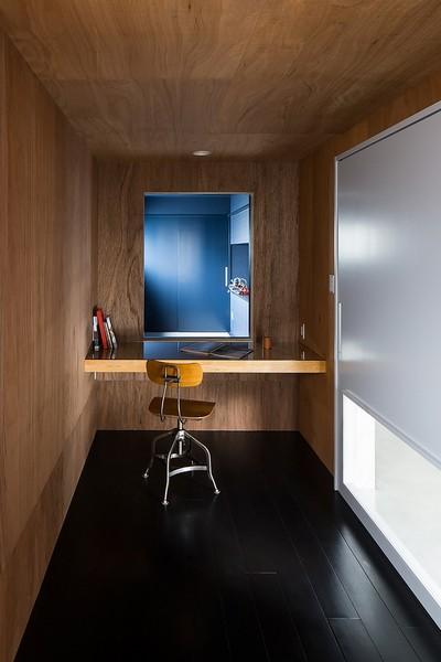 倉庫豪宅的設計概念 5