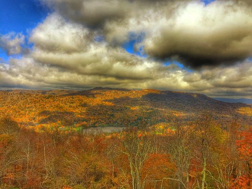 autumn fall landscape grandfathermountain iphone6