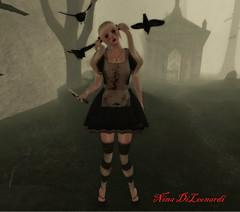 - Alice in Creepyland -