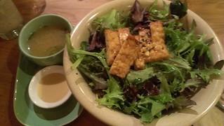 Macro Dragon Bowl at Yong Green Food