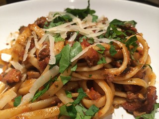 "Spaghetti Bolognese : Last One""></a></span><span style="
