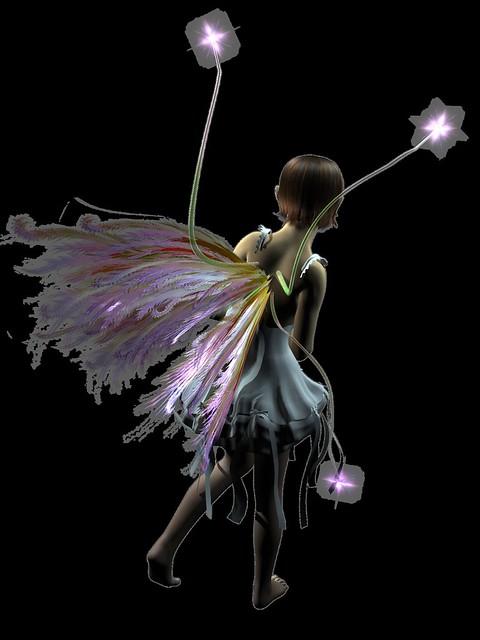 YT faerie 40