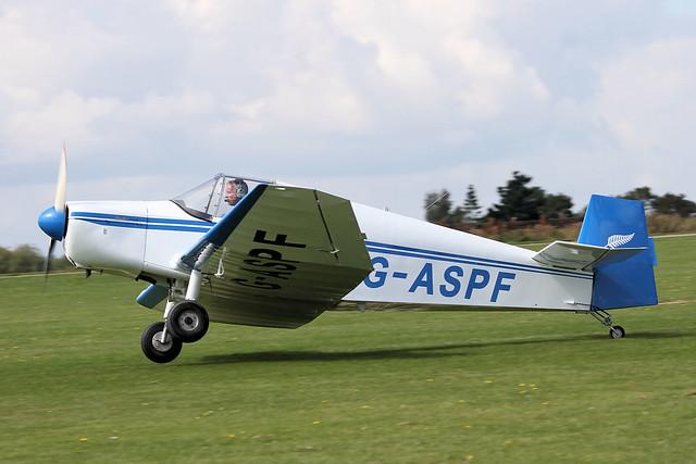 G-ASPF