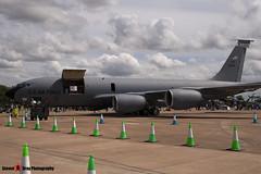 62-3500 - 18483 - USAF - Boeing KC-135R Stratotanker 717-148 - Fairford RIAT 2007 - Steven Gray - IMG_6682
