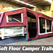 Soft Floor Camper Trailer by Broadwater Campers