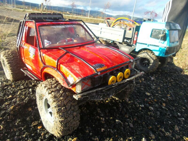 Toyota Hilux Truggy Maxi-PRO 15611408308_26beb08f31_b