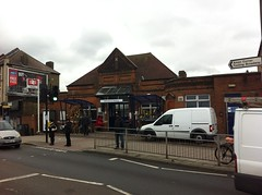 Picture of Tooting Station