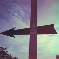 Going Left :arrow_left:
