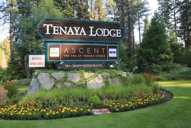Tenaya lodge fish camp california 076b2912 flickr for Fish camp lodging