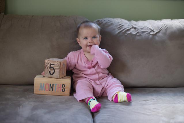 Emma 5 months-2