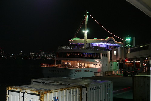 東京ヴァンテアンクルーズ