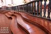 Sacristy Stairs