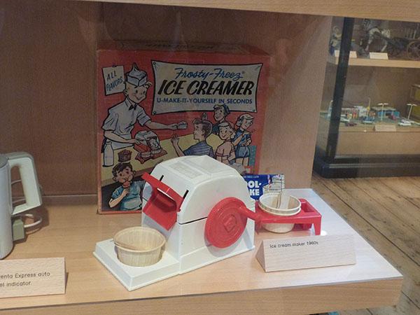 ice creamer