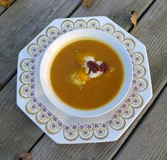 2014-10-24 - VHC Butternut Squash Soup - 0001 [fli…