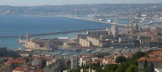 Marseille, Provence-Alpes-Cote d