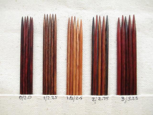 DyakCraft Needles