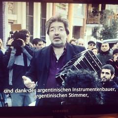 #Pichuco tiene subtitulos en alemán !!! #subtitles #germany #GER #films