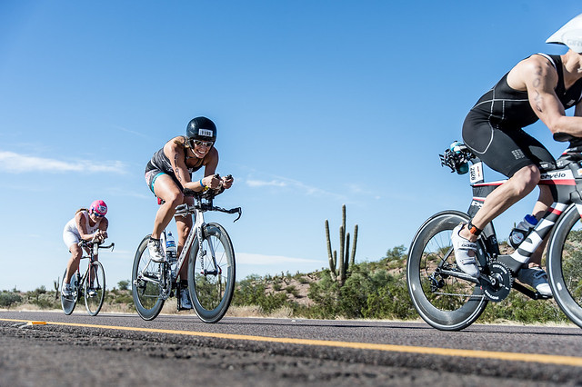 Ironman Arizona bike